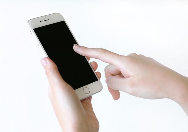 桂南でiPhone修理(液晶の不具合)にお困りなら